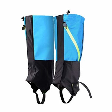Wolfyok Waterproof Snow Gaiters