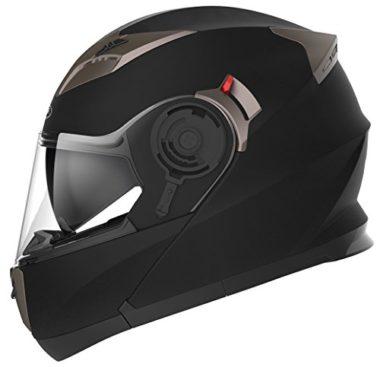 Yema Modular YM-925 Snowmobile Helmet