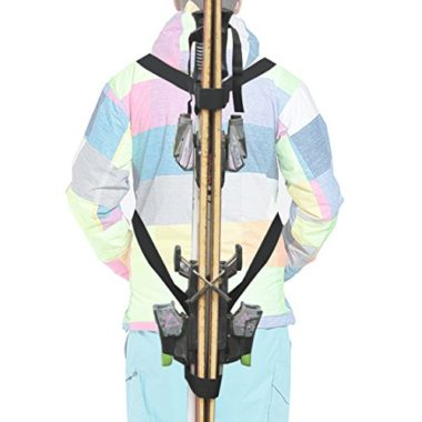 YYST Backpack Ski Carry Straps