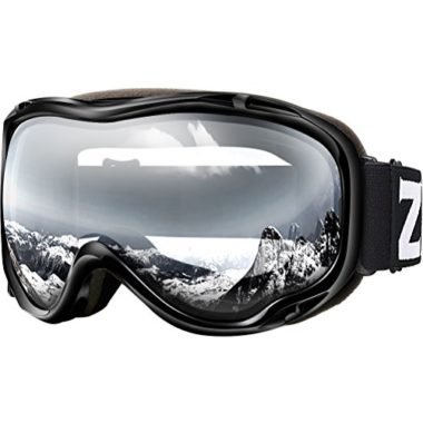 Zionor Lagopus Night Skiing Goggles