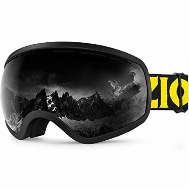 Zionor X10 Night Skiing Goggles