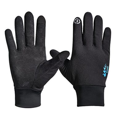 Dooolo Touch Screen Fleece Gloves