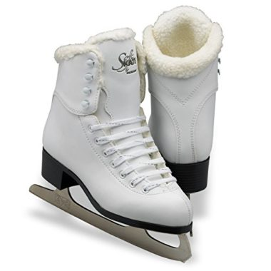 Jackson Ultima GS Ice Skates