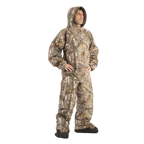 Selk'bag Pursuit Wearable Sleeping Bag