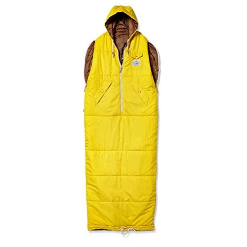 Poler Classic Napsack Wearable Sleeping Bag