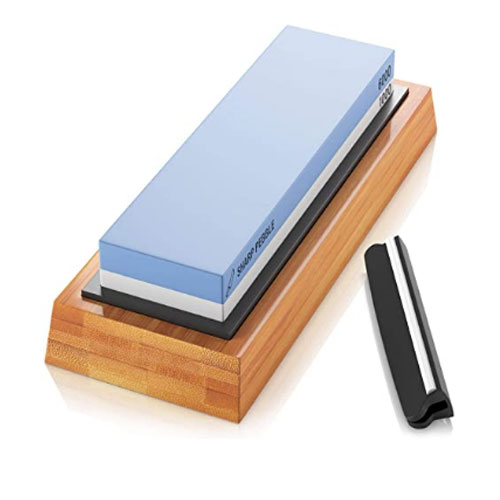 Sharp Pebble Premium Knife Sharpener