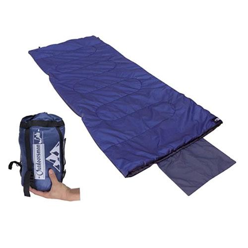 Outdoorsman Lab Summer Sleeping Bag