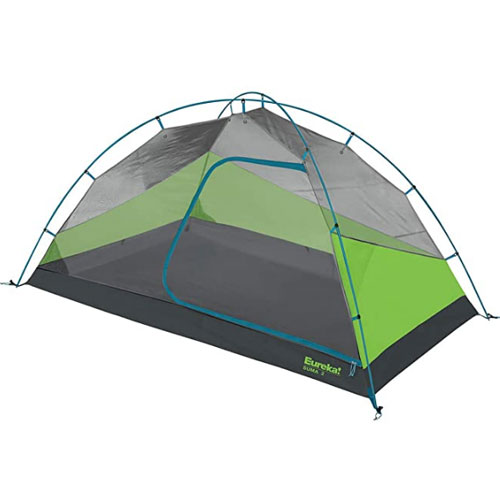 Suma Backpacking Eureka Tent