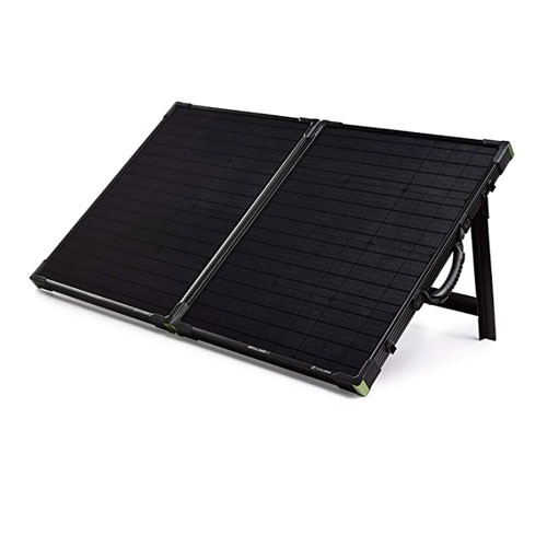 Goal Zero Boulder 100 Camping Solar Panel