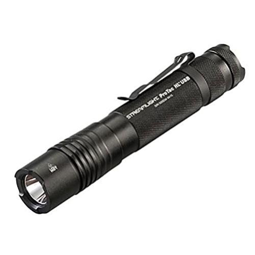 Streamlight ProTac Rechargeable Flashlight