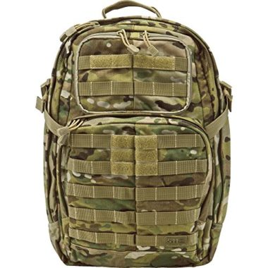 5.11 Tactical RUSH24 Bug Out Bag