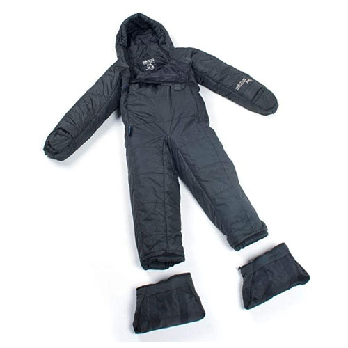 Selk'bag Lite 5G Wearable Sleeping Bag