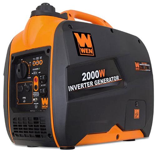 Wen Super 56200i Quiet Portable Generator