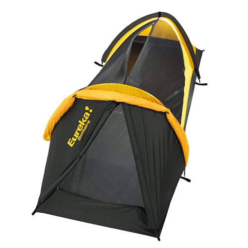 Solitaire One-Person Eureka Tent