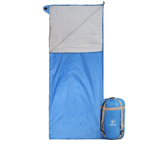 RedCamp Summer Sleeping Bag