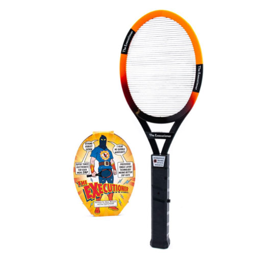 The Executioner Zapper Swatter