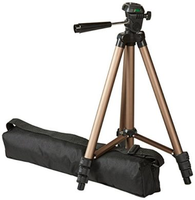 AmazonBasics Camera Mount Tripod