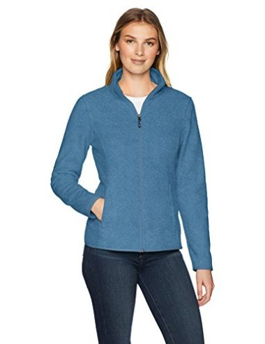 Amazon Essentials Fleece Jacket For Women