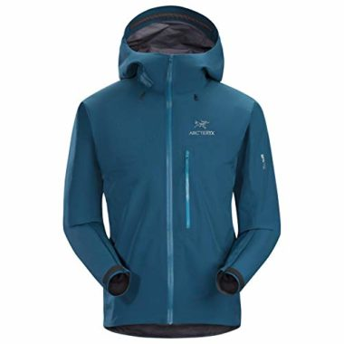 Arc'teryx Men's Alpha Fl Gore Tex Jacket