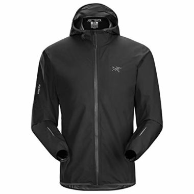 Arc'teryx Men's Norvan Gore Tex Jacket