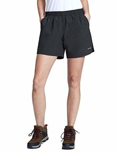 Baleaf Lightweight Quick Dry Women's Hiking Shorts