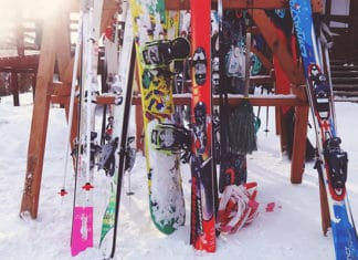 Best_Ski_And_Snowboard_Wall_Racks
