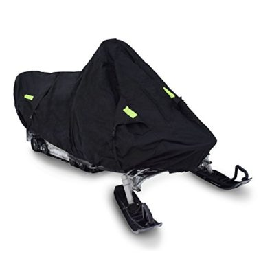 Budge Trailerable Snowmobile Cover
