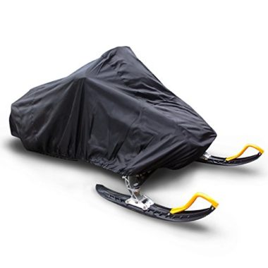 Budge Sportsman Waterproof Snowmobile Cover