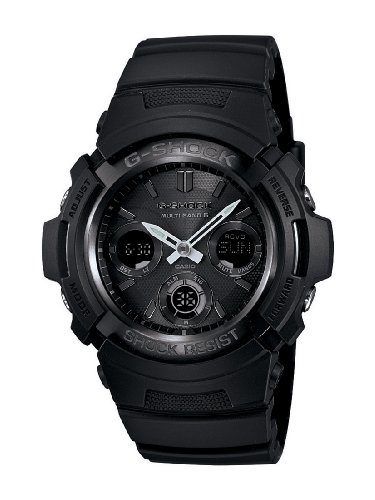 Casio AWGM100B-1ACR G-shock Watch