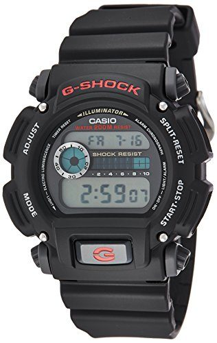 Casio Men's DW9052-1V G-Shock Watch