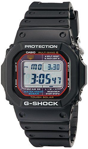 Casio GWM5610-1 G-shock Watch