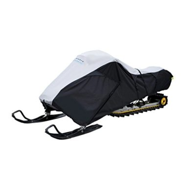 Classic Accessories Deluxe Travel Snowmobile Cover