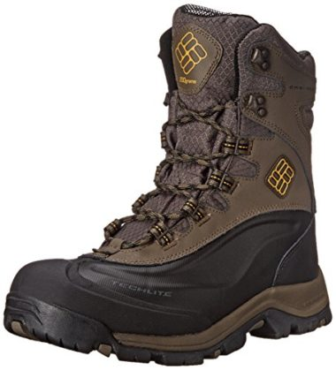 Columbia Bugaboot Plus III Hiking Boots