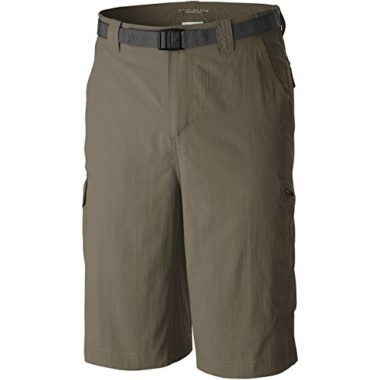 Columbia Men's Major Silver Ridge Hiking Shorts