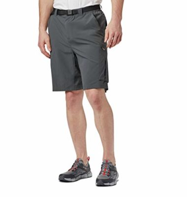 Columbia Men's Silver Ridge Hiking Shorts