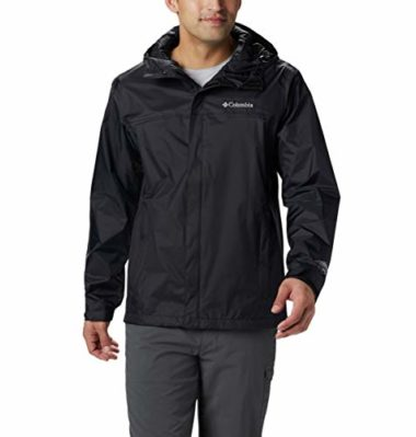 Columbia Watertight Men's Rain Jacket