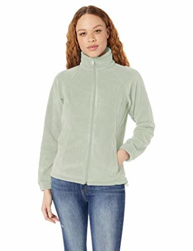 Columbia Benton Springs Fleece Jacket For Women
