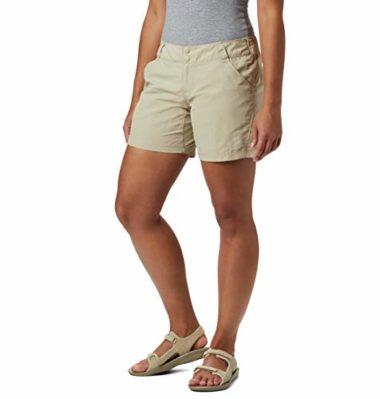 Columbia Coral Point II Women's Hiking Shorts