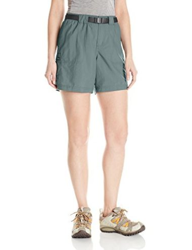 Columbia Women's Sandy River Hiking Shorts