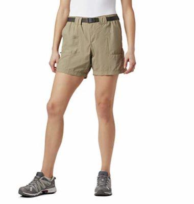 Columbia Sandy Ridge Cargo Women's Hiking Shorts