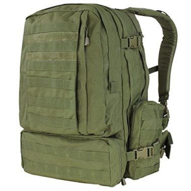 CONDOR 3 Day Assault Bug Out Bag