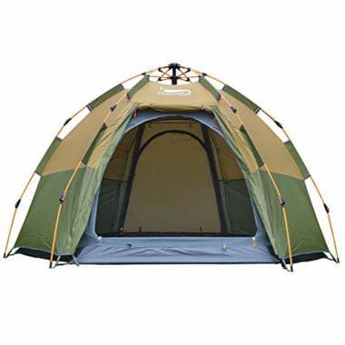 Desert & Fox Instant Pop-up Four Season Tent