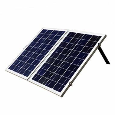 Eco – Worthy Camping Solar Panel