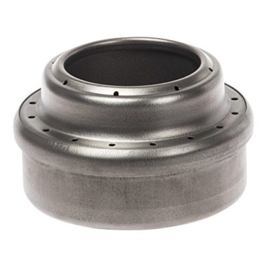 Evernew Titanium Alcohol Stove For Backpacking