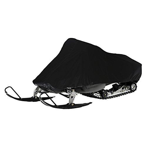 Epic Weather and UV-Resistant Snowmobile Cover