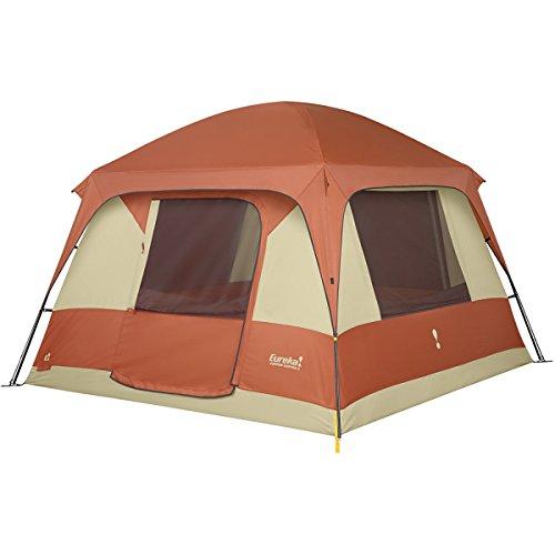 Copper Canyon 6-Person Eureka Tent