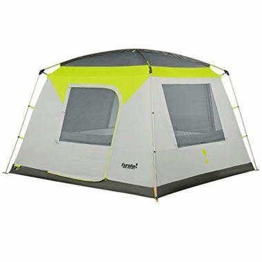 Jade Canyon Camping Eureka Tent