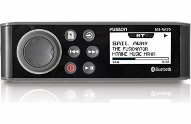 Fusion Entertainment MS-RA70 Marine Stereo