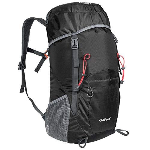 G4Free Lightweight Large Budget Hiking Backpack