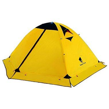 Geertop Backpacking Four Season Tent
